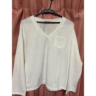 イング(INGNI)のTシャツ(Tシャツ(長袖/七分))