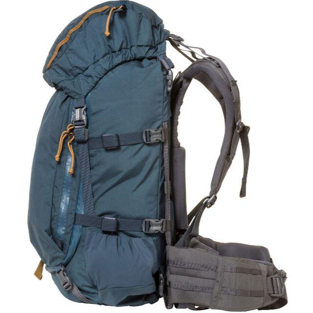 MYSTERY RANCH(ミステリーランチ)の62 ★ミステリーランチ・テラフレーム-65 (リュック、ザック、バックパック メンズのバッグ(バッグパック/リュック)の商品写真