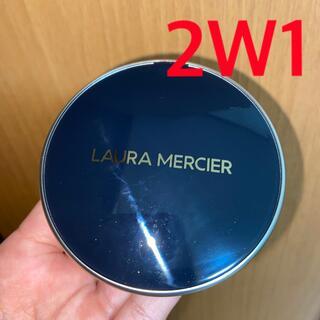 laura mercier - LAURA MERCIER クッションファンデ