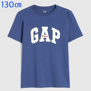 ギャップキッズ(GAP Kids)の🍧『新品』GapKids ユニセックス半袖Tシャツ 130㎝(その他)