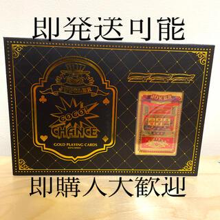 ジャグラー GOLDトランプ vol.2(パチンコ/パチスロ)