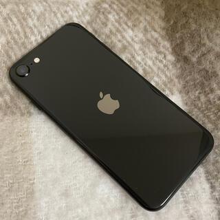 iPhone - 最終値下げ!iPhoneSE 2 本体64GB