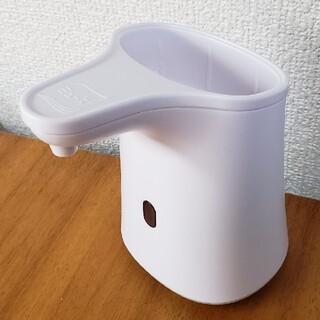 ミューズ(Mew's)の新品未使用 ミューズノータッチ 泡ハンドソープ 本体(ボディソープ/石鹸)