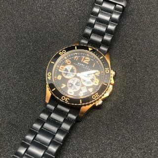 マークバイマークジェイコブス(MARC BY MARC JACOBS)のマークバイマークジェイコブス アナログ時計(腕時計(アナログ))