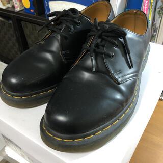 ドクターマーチン(Dr.Martens)のドクターマーチン3ホールUK7(ブーツ)