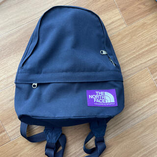 THE NORTH FACE - THE NORTH FACE PURPLE LABEL リュック