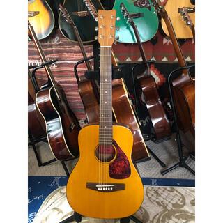 ヤマハ(ヤマハ)の【TK様専用❣️】YAMAHA FG 赤ラベル-junior JR-1(アコースティックギター)