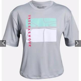 アンダーアーマー(UNDER ARMOUR)の送料無料 新品 underarmour UA BTH UPF50 Tシャツ(Tシャツ/カットソー)