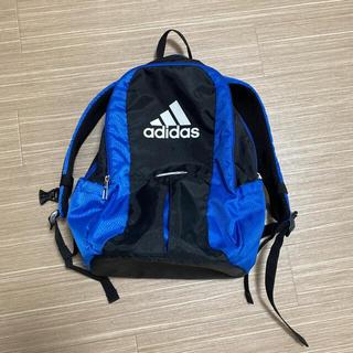アディダス(adidas)のadidas サッカーバッグ リュック(記念品/関連グッズ)