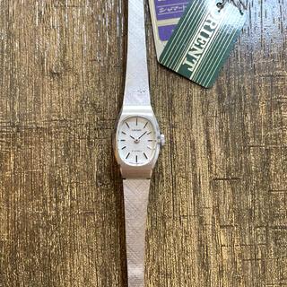 オリエント(ORIENT)のORIENT シャマード 手巻きレディース 腕時計(腕時計)