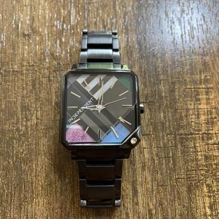 シチズン(CITIZEN)のCITIZEN INDEPENDENT レディース 腕時計(腕時計)