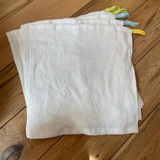 イケア(IKEA)のIKEA タオル ハンカチ 雑巾 5枚セット(タオル/バス用品)