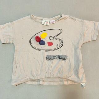 ザラキッズ(ZARA KIDS)のzara baby 半袖Tシャツ☆(Tシャツ)