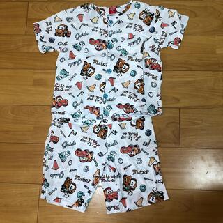 シマムラ(しまむら)の半袖パジャマ 130 カーズ(パジャマ)