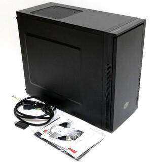 自作 PC Core i3 4160 8G 1TB B85M-G CX430M(デスクトップ型PC)