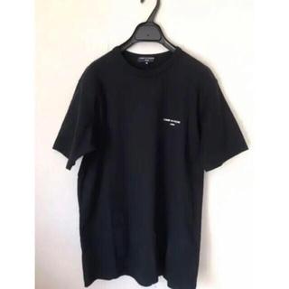 コムデギャルソンオムプリュス(COMME des GARCONS HOMME PLUS)のコムデギャルソン tシャツ comme des garcons tシャツ(Tシャツ/カットソー(半袖/袖なし))