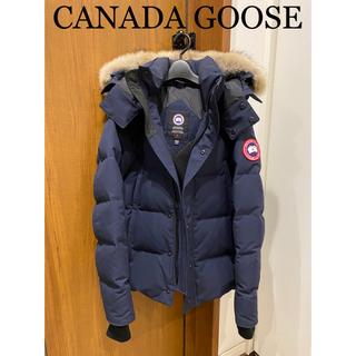 カナダグース(CANADA GOOSE)のカナダグースウィンダムパーカーCANADAGOOSE WYNDHAM PARKA(ダウンジャケット)