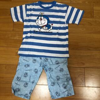 シマムラ(しまむら)の半袖パジャマ 130 ドラえもん(パジャマ)