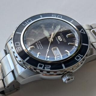 セイコー(SEIKO)のSEIKO 5 SPORTS SNZH53J1 日本製(腕時計(アナログ))