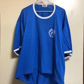ヴィヴィアンウエストウッド(Vivienne Westwood)の専用ページです( ・ิω・ิ)ノシ (Tシャツ/カットソー(半袖/袖なし))