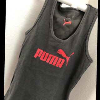 プーマ(PUMA)のプーマ/puma/正規/タンクトップ(タンクトップ)