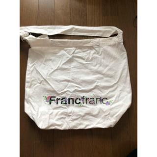 フランフラン(Francfranc)のFrancfranc(フランフラン)、無印良品 トートバッグ(トートバッグ)