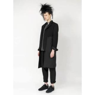 ブラックコムデギャルソン(BLACK COMME des GARCONS)のブラックコムデギャルソン コート ジャケット(テーラードジャケット)