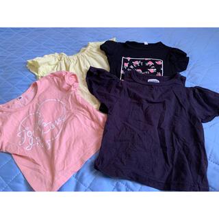 ラゲッドワークス(RUGGEDWORKS)の半袖4枚セット(Tシャツ/カットソー)