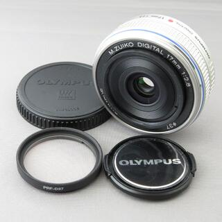 OLYMPUS - オリンパス M.ZUIKO DIGITAL17mm F2.8
