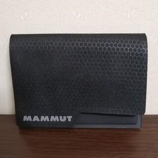 Mammut - 【新品】MAMMUT Smart Wallet Ultralight 黒