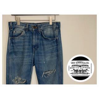 リーバイス(Levi's)のLevi's Vintage Clothing 605 bigE 60s復刻(デニム/ジーンズ)