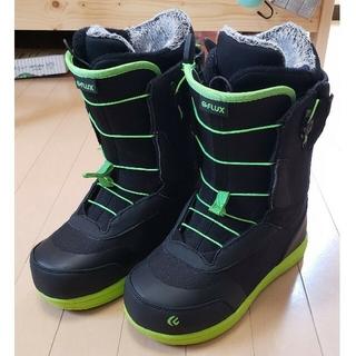 フラックス(FLUX)のFlux GT-SPEED 20-21(ブーツ)