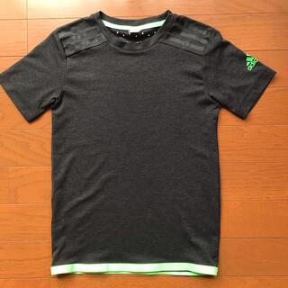 アディダス(adidas)のアディダス Tシャツ 130cm(Tシャツ/カットソー)