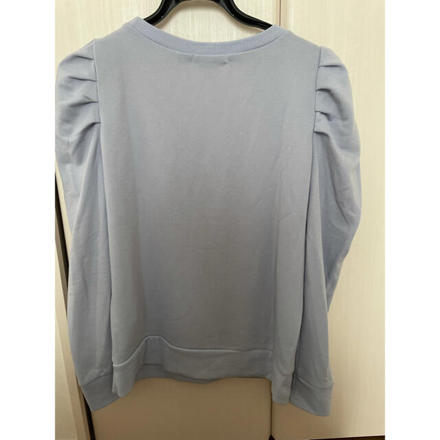 NICE CLAUP(ナイスクラップ)の長袖カットソー  /   ナイスクラップ レディースのトップス(カットソー(長袖/七分))の商品写真