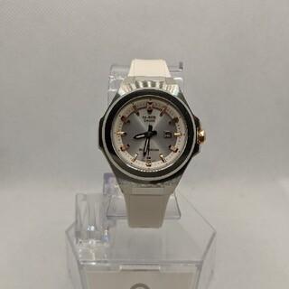 ベビージー(Baby-G)のG-SHOCK baby-G G-MS MSG-S500 タフソーラー(腕時計(アナログ))