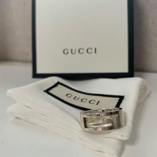 Gucci - グッチ 指輪