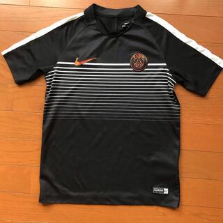 ナイキ(NIKE)のサッカー ユニフォーム 130cm(Tシャツ/カットソー)