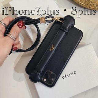 ザラ(ZARA)のiPhone7plus・8plusケース(iPhoneケース)