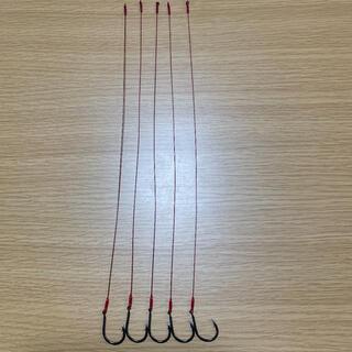 ゴーセン(GOSEN)の石鯛 ハリスワイヤー【TP石鯛針 16号】(釣り糸/ライン)