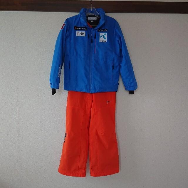 phenix スキーウェア キッズ 140 スポーツ/アウトドアのスキー(ウエア)の商品写真