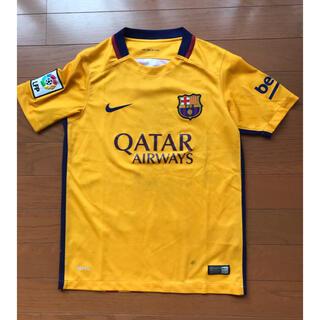 ナイキ(NIKE)のサッカー ユニフォーム 140cm(Tシャツ/カットソー)