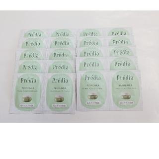 プレディア(Predia)の送料込☆プレディア ファンゴ フェイシャルスクラブ ウォッシュ サンプル 20包(洗顔料)