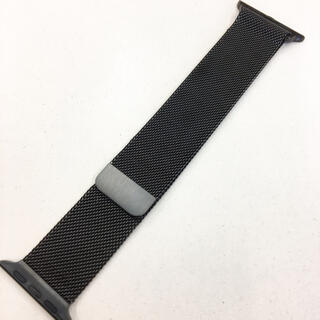 Apple Watch - アップルウォッチ ミラネーゼループ Apple Watch 42,44mm