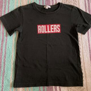 ROLLERS ボックスT(Tシャツ/カットソー)
