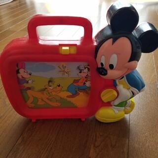ディズニー(Disney)のアンティーク ミッキー オルゴール(その他)
