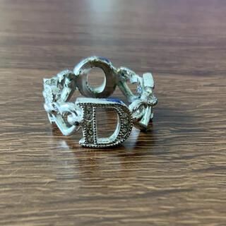 ディオール(Dior)のDior リング(リング(指輪))