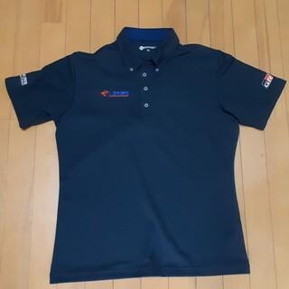 トヨタ - トヨタ gazoo racing トヨタ車体 チームランドクルーザー ポロシャツ