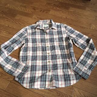 デニムアンドサプライラルフローレン(Denim & Supply Ralph Lauren)のデニムアンドサプライ チェックシャツ S(シャツ/ブラウス(長袖/七分))