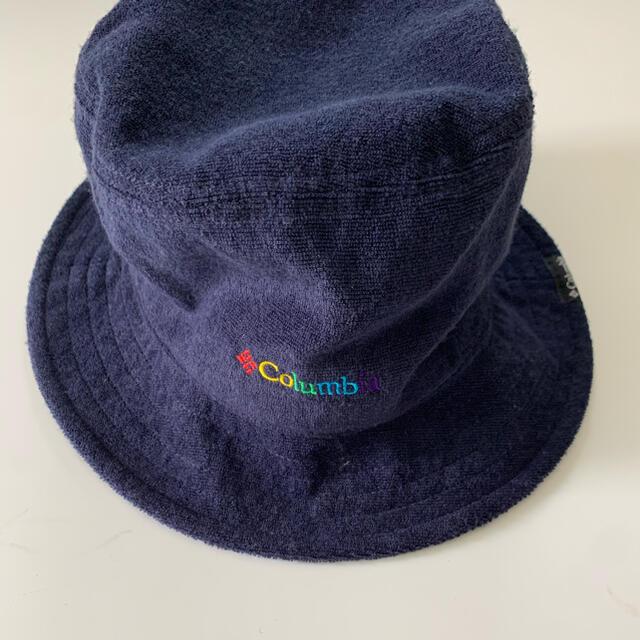 Columbia(コロンビア)の【Columbia】ハット メンズの帽子(ハット)の商品写真