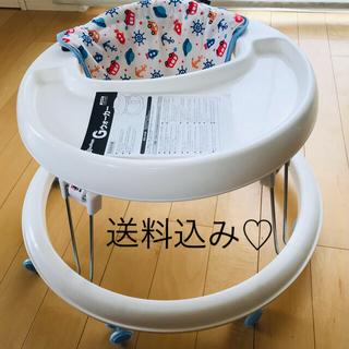 ニシマツヤ(西松屋)の西松屋 Smart Angel 歩行器(歩行器)
